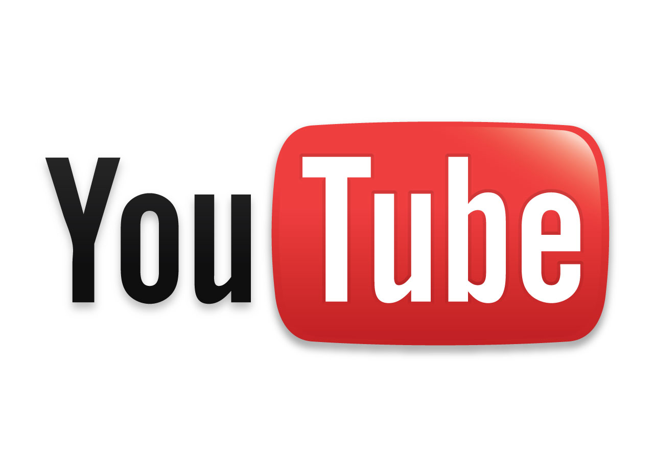 Just Click the You Tube Icon